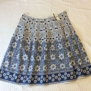 New York and Co skirt